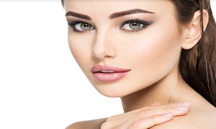 skin care Vancouve