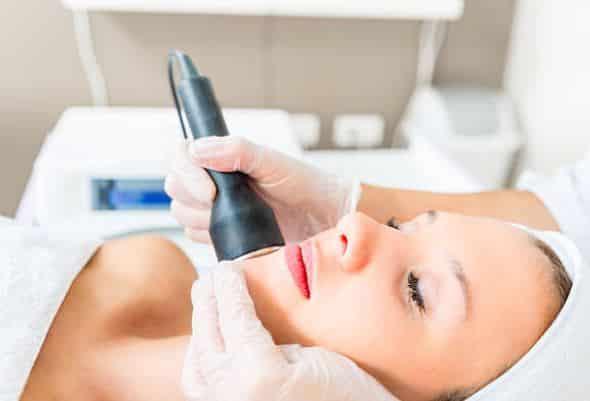 Vancouver Laser Skin Resurfacing